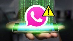 WhatsApp Pink Scam Allowing Hackers To Breach Your Privacy; How To Stay Safe?