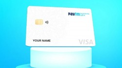 Paytm Starts Issuing Free International Visa Debit Card For Paytm Payments Bank Customers