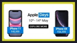 Flipkart Apple Days May 2021 Sale: Discount Offer On iPhone 12, iPhone 12 Mini, iPhone 12 Pro, And More
