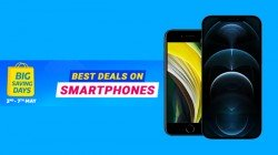 Flipkart Big Saving Day Sale 2021: Discount Offer On Apple iPhone 12, iPhone 12 Mini, iPhone 12 Pro, And More
