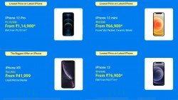 Flipkart Shop From Home Sale: Discount On iPhone 12 Mini, iPhone XR, iPhone 12 And More