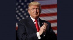 'From The Desk Of Donald J. Trump' Social Media Platform Launched, Yet Another Trump Antic?