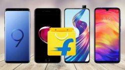 Most Searched Smartphones In Flipkart: Vivo V15, iPhone 8, Oppo F11 Pro, Realme 3 Pro And More