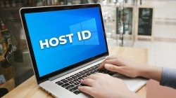 What Is Windows 10 Host ID? How To Find It?