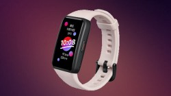 Honor Band 6 With SpO2 Monitoring, 14-Day Battery Launched In India; Features, Price, And More