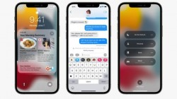 iOS 15 Introduced With SharePlay, Live Text, More: List Of iOS 15 Supported Devices