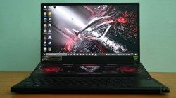 Asus ROG Zephyrus Duo 15 SE GX551 Gaming Laptop Review: It's Just Awesome