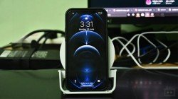 Belkin Boost Charge 10W Wireless Charging Stand Plus Bluetooth Speaker Review: High On Practicality