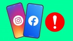 Facebook, Instagram Down Again; Did Mass Internet Outage Trigger It?