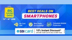 Flipkart Big Saving Days Sale: Discount Offer On Asus ROG Phone 5, Galaxy S21 Plus, IQOO 3, And More