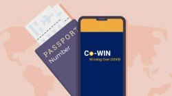 How To Link Passport To COVID-19 Vaccine Certificate