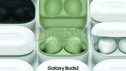Samsung Galaxy Buds 2 Leaked Renders Suggests New Color Options