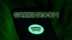 Spotify Launches Greenroom Live Audio App, A Clubhouse Rival
