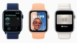 WWDC 2021: WatchOS 8 Announced With Portrait Face Watch And Pilates