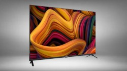 Infinix X1 40-inch Android Smart TV Launched At Introductory Price Of Rs. 19,999