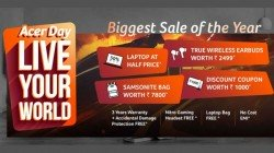 Acer Day 2021 Announced: Offers Fantastic Deals On Laptop And Accessories