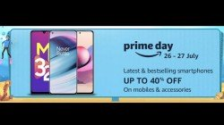 Amazon Prime Day Special Discount Offers On New Smartphones