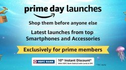 Smartphones To Launch Exclusively During Amazon Prime Day: OnePlus Nord 2 5G, Redmi Note 10T, And More