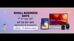 Amazon Small Business Days Sale: Offers On Electronics Gadgets