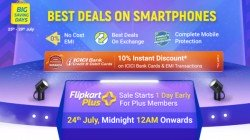 Flipkart Big Saving Days Sale: Discount Offers On Realme 8 5G, Narzo 30 Pro 5G, Realme X50 Pro 5G, And More