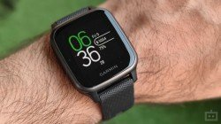 Garmin Venu SQ Review: Excels As Fitness Tracker, Mediocre As Smartwatch
