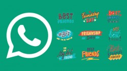 Here's How To Send Friendship Day WhatsApp Stickers