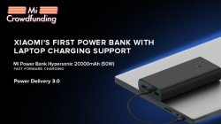 Mi Powerbank Hypersonic To Be Available Via Mi Crowdfunding In India: What's Different?