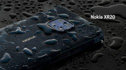 Nokia XR20 With Rugged Design, Military Certification Launched; Price, Specs