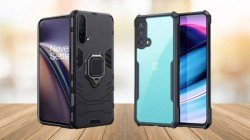 OnePlus Nord 2 5G Smartphones Best Protection Cases To Buy In India