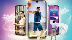 itel A48, Android Go Smartphone Launched With Jio Benefits
