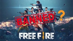 Will Free Fire Be Banned In India? Here's Why