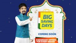 Flipkart Independence Day Big Saving Days Sale: Offers On Smartphones, Electronics, Gadgets And More