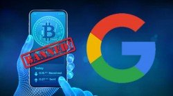 Google Bans Fake Cryptocurrency Apps From Play Store; Here's The List