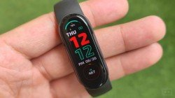 Xiaomi Mi Band 6 First Impressions: Bigger Display, SpO2 Monitor, And Up To 14 Days Battery Life