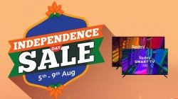 Mi Independence Day Sale 2021: Discount Offers On Mi Smart TVs