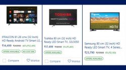 Reliance Digital Sale: Up To 40% Off On 32-Inch Smart TVs Available To Buy In India