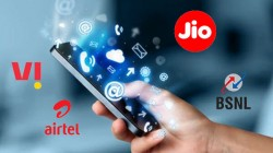 Unlimited Data Plans in India 2021: Check Airtel, Jio, BSNL, Vi Unlimited 4G Data Plans List