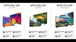 Vijay Sales Independence Day Freedom Sale: Exciting Discounts On Smart TVs & Audio Devices