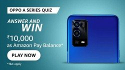 Amazon Oppo A Series Quiz: Check Here Answers, How To Play & More