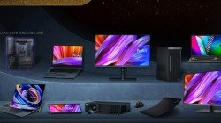 Asus Launches Windows 11 Ready Laptops With OLED Screen During Create Uncreated Event