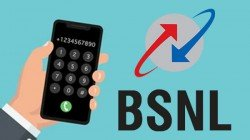BSNL Offering Fancy Mobile Numbers With New Guidelines; Here's How To Get It