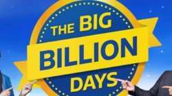 Flipkart The Big Billion Days Sale: Discount Offers On Gadgets, Electronics Devices, And Other Products