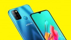 Infinix Smart 5A Review: Long Lasting Battery At An Affordable Price