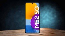 Amazon Removes Samsung Galaxy M52 5G India Arrival Details; Is The Launch Postponed?