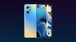 Realme GT Neo2 India Launch Timeline Tipped; Expected Price, Features