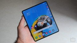 Samsung Galaxy Z Fold 3 Review: Good Smartphone But A Better Tablet