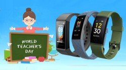 Teachers Day Gift Ideas: Best Smart Bands To Gift Under Rs. 2000
