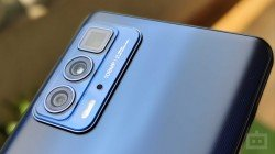 Motorola Edge 20 Pro First Impressions: This Could Be A Game-Changer