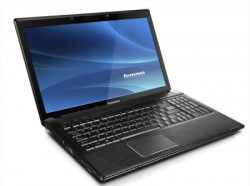 Lenovo Essential G Series G560 59-058018 Core i3 - (4 GB DDR3/320 GB HDD/Free DOS) Notebook