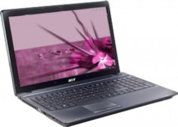 Acer TravelMate TM4750 Laptop (2nd Gen Ci3/ 2GB/ 320GB/ Linux) (LX.V420C.066)